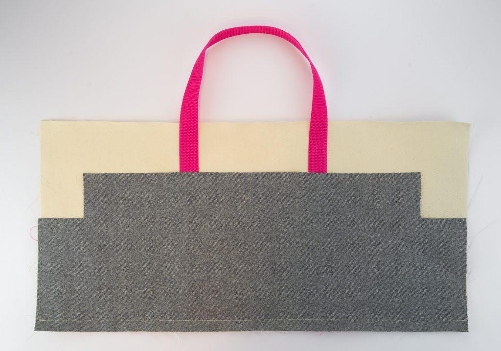 Arden Bag Step 4