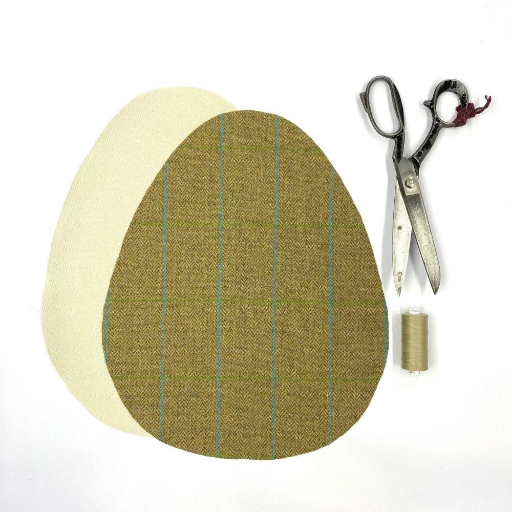 Tailors Ham Fabric